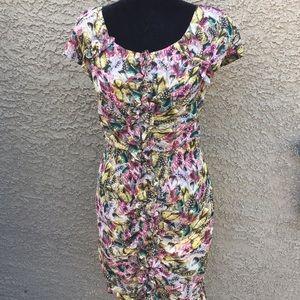 Leifsdottir for Anthropologie dress